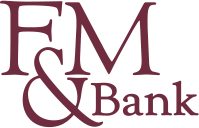 F&M Bank Lobbies Temporarily Closed