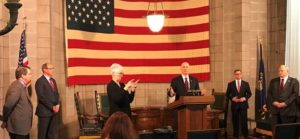 Gov. Ricketts, Ag Leaders, and Healthcare CEOs Discuss COVID-19 Response in Nebraska