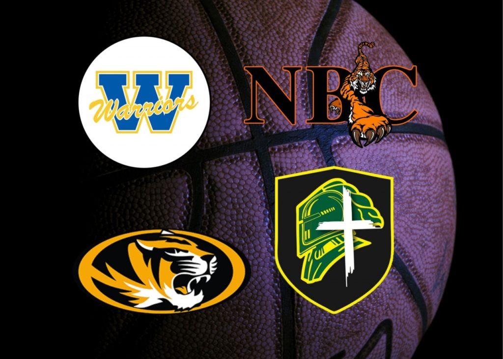 Girls State Basketball Tournament Starts Today