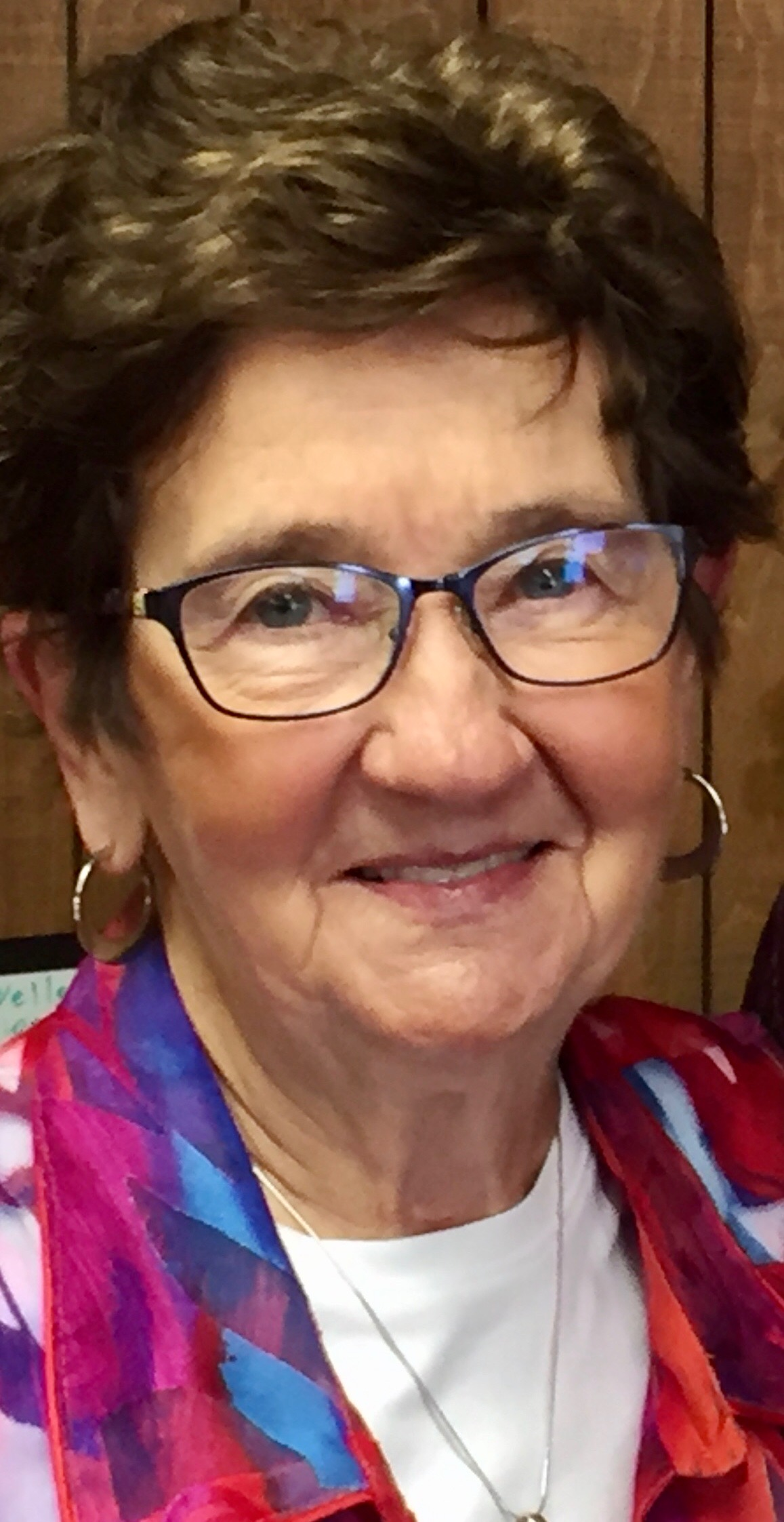 Funeral Services for Helen Seevers, age 81
