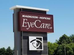 Magnuson Hopkins Eyecare Updates Office Policies