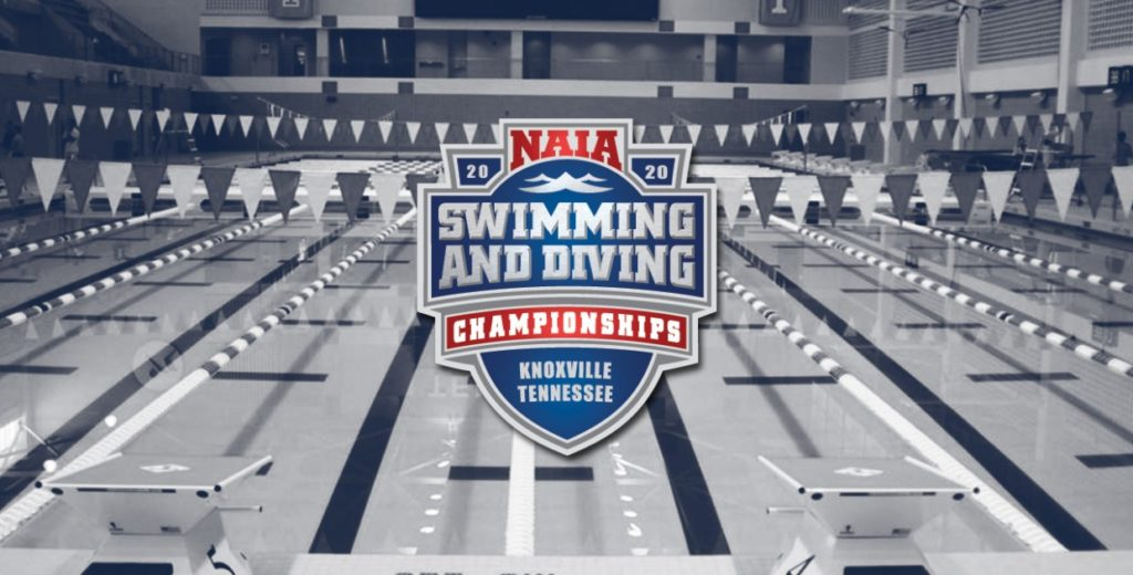 NAIA Swim & Dive Championships Begin in Knoxville