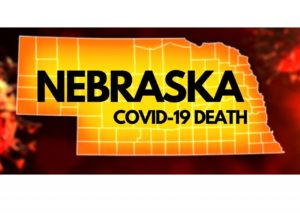 NEBRASKA COVID-19 DEATH TOLL NOW AT 2 - Douglas & Hall Counties