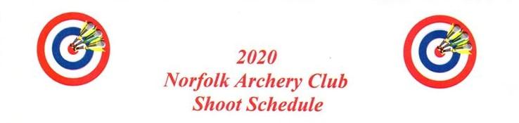 Norfolk Archery Club To Host 300 Round Tournament Saturday