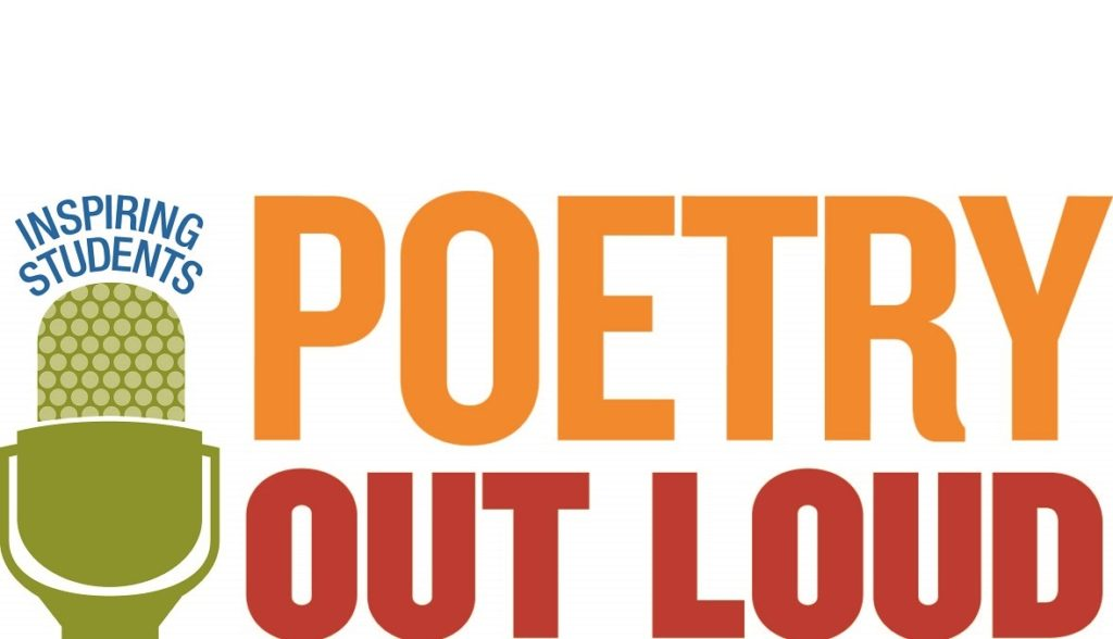Poetry Out Loud State Championship To Be Held Sunday, Cedar Catholic High School Represented