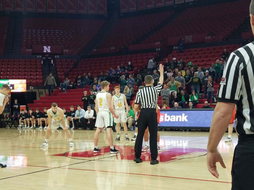 Bears Advance To D1 Finals, Eliminate Top Seeded Irish