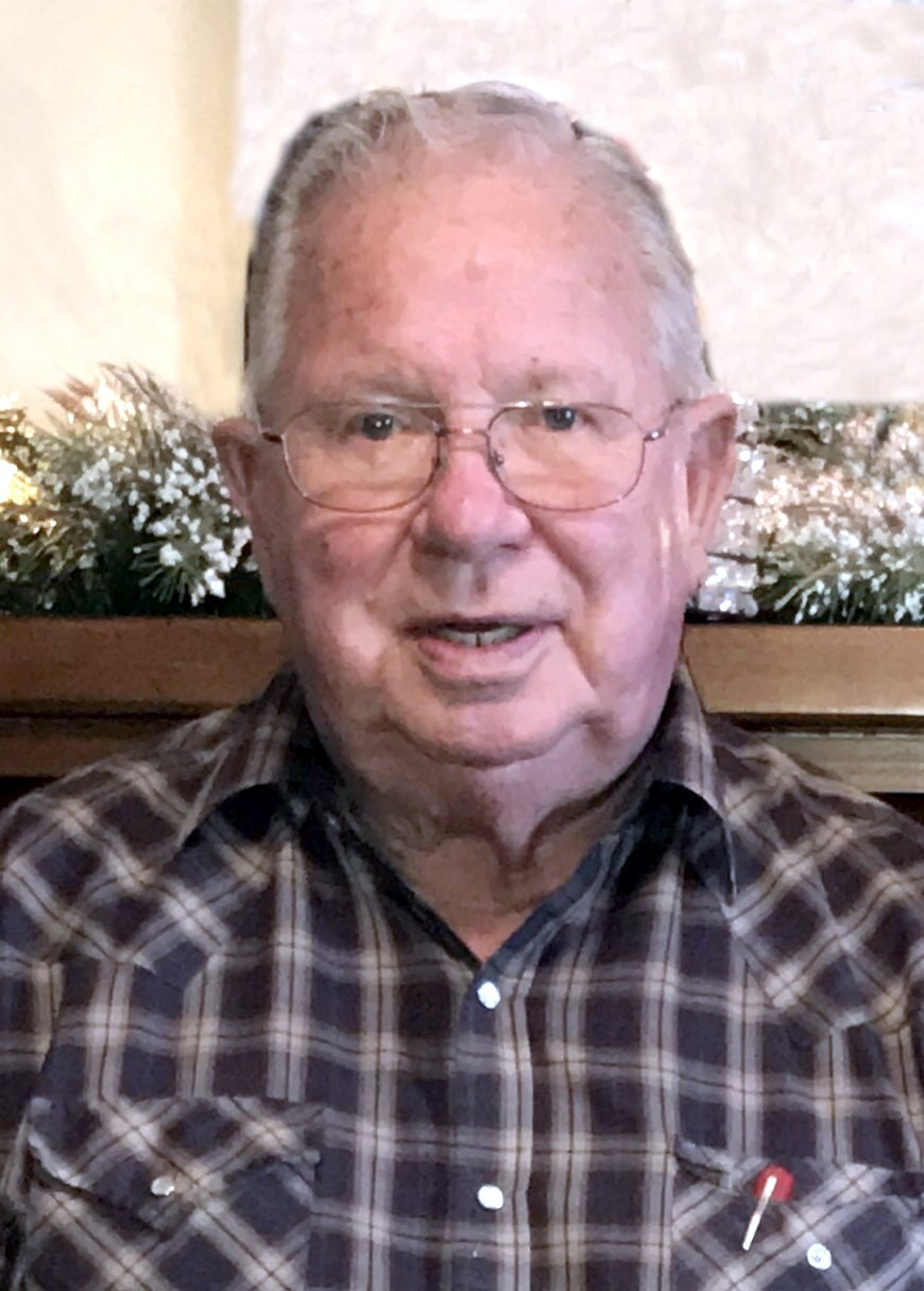 Funeral Services for Roy 'Bud' Booker, age 83