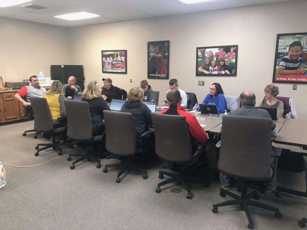 Broken Bow School Board to Take More Bids for Preschool Project