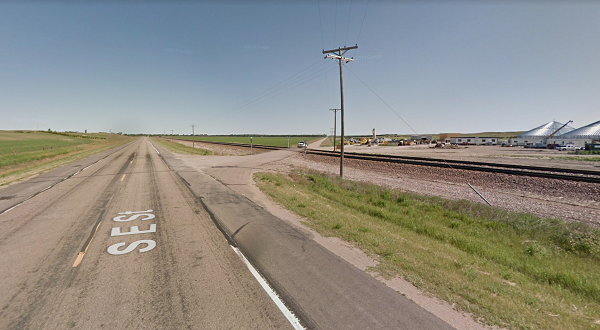 Supervisors Vote 4-2 To Support Anselmo Railroad Crossing Project Despite Higher Price Tag