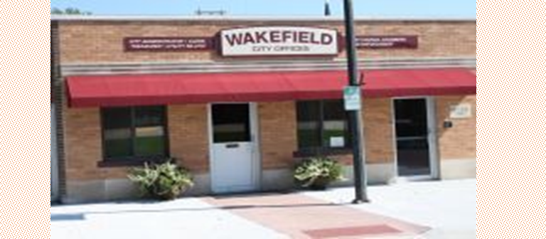 Guidelines for Contacting the Wakefield City Office