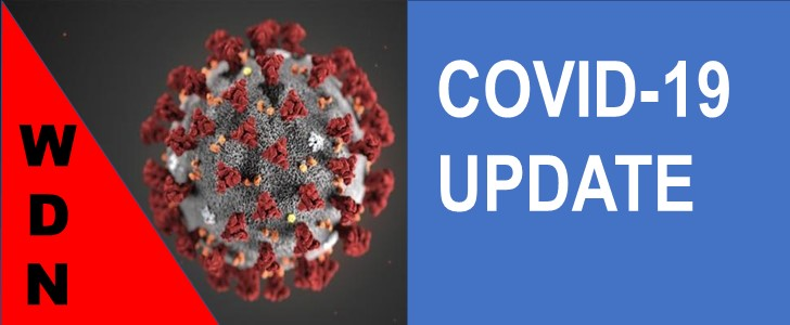 Father of Nebraska's first coronavirus patient says they 'had absolutely no idea' she was sick