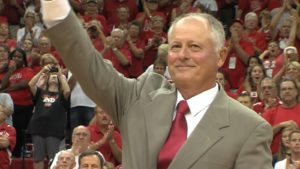 Former NU Volleyball Coach Terry Petitt Selected for Nebraska Athletic Hall of Fame