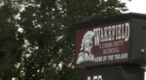 Athletic Awards Issued For Wakefield Students