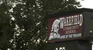 Wakefield Seniors To Be Recognized During Virtual Ceremony Sunday, Plan For Presentation Of Diplomas August 2
