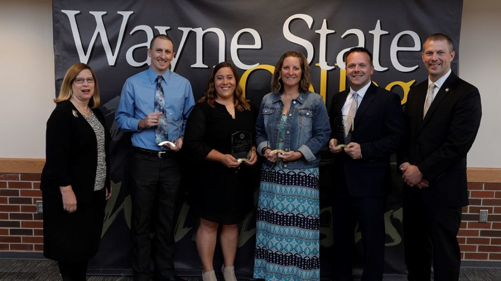 2020 WSC Athletic Hall of Fame Nominations Being Accepted Until March 29