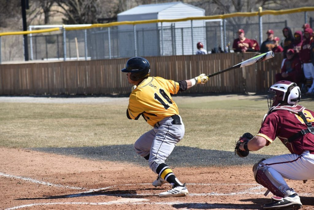 Wildcat Bats Come Alive Early, Dominant Pitching Carries WSC To Their Second Win In Florida