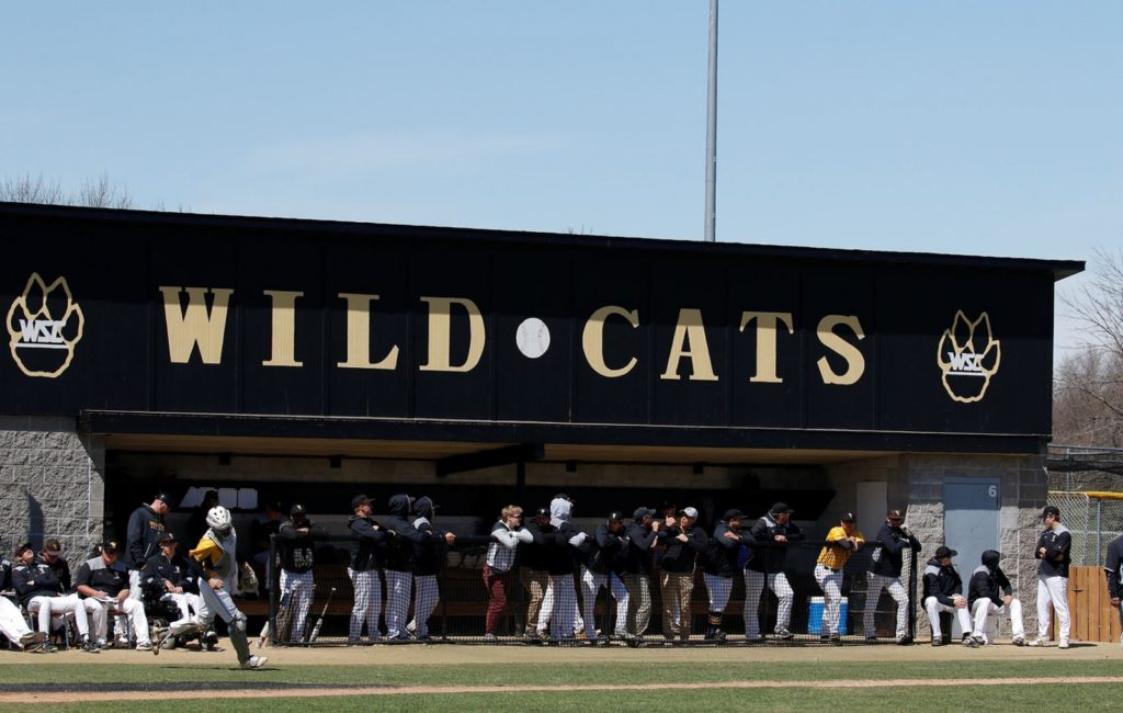 Wildcat Baseball Drops Monday Outing