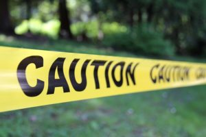 Broken Bow City Playground Equipment Closed To Public