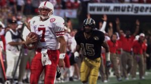 Crouch Named to College Football Hall of Fame 2020 Class