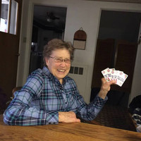 Funeral Services for Myrtle Dent, age 90
