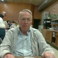 "Funeral Services for Charles ""Bud"" Gottschalk, age 81"