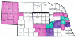 Directed Health Measures Issued For Counties Neighboring Loup Basin Jurisdiction