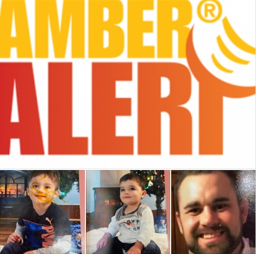 CANCELED: Amber Alert 4-Year-Old and 7-Year-Old Abducted from Eastern Neb.