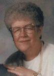 Funeral Services for Doris Ferguson, age 88