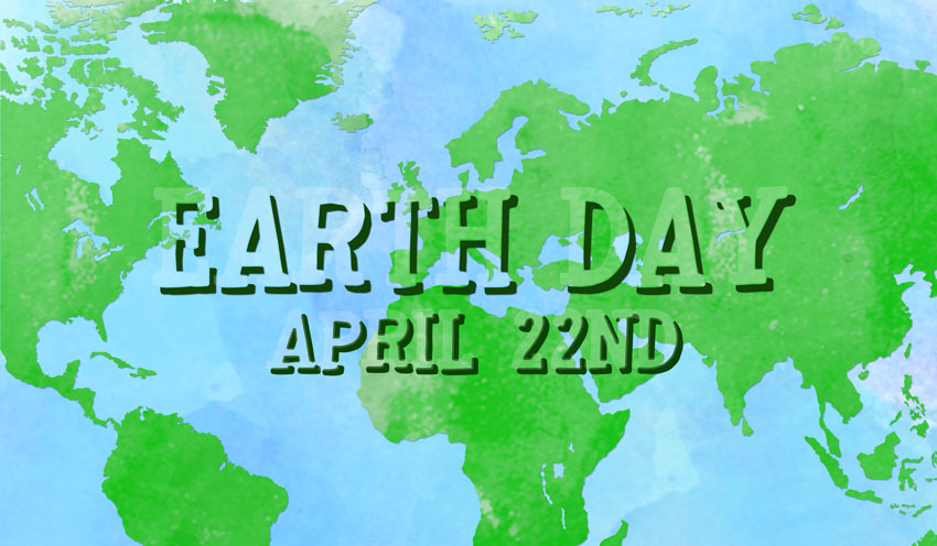 Earth Day Celebrates 50 Years Wednesday, Pac N Save Selected As Wayne Green Team 'Zero Hero'