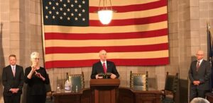 Gov. Ricketts Signs Executive Order Giving Flexibility to Healthcare Facilities, Safety Guidelines for Nursing Homes