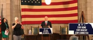 Gov. Ricketts: Enhance Food Security for Nebraskans in Need, Highlights April