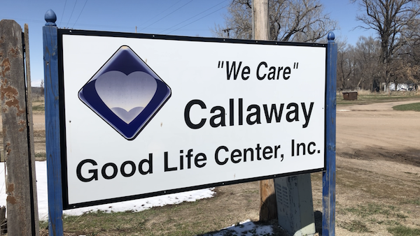 Callaway Good Life Center Announces Third COVID-19 Death In Custer County Was Resident Of Facility