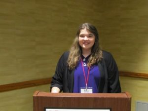 Ansley Student Selected As President Of The High School Youth Forum