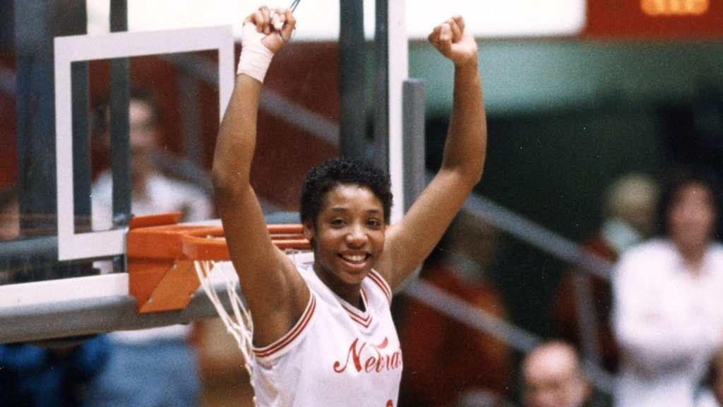Ivy Named to Nebraska Athletic Hall of Fame