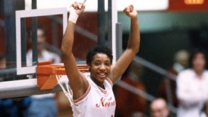Ivy Named to Nebraska Athletic Hall of Fame
