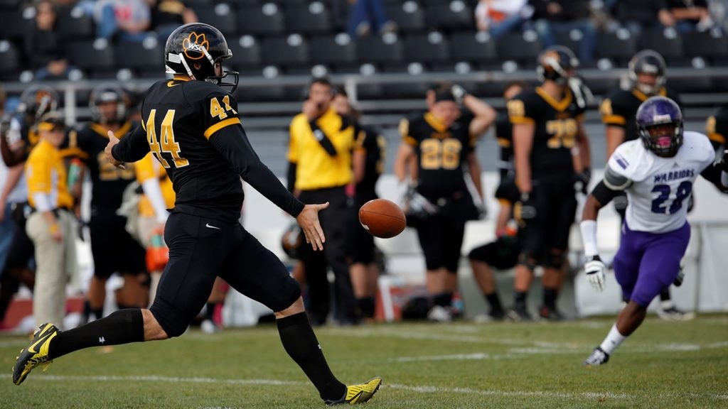 Wildcat Punter From 2009 – 12 Receives All-Decade Recognition