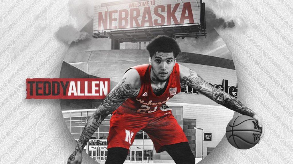 5 Newcomers Officially Sign to Join the Nebraska Men's Basketball Progam Next Season