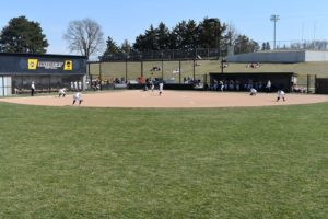 Season Ends Right When WSC Softball Was Building Momentum, All Players To Return For 2021