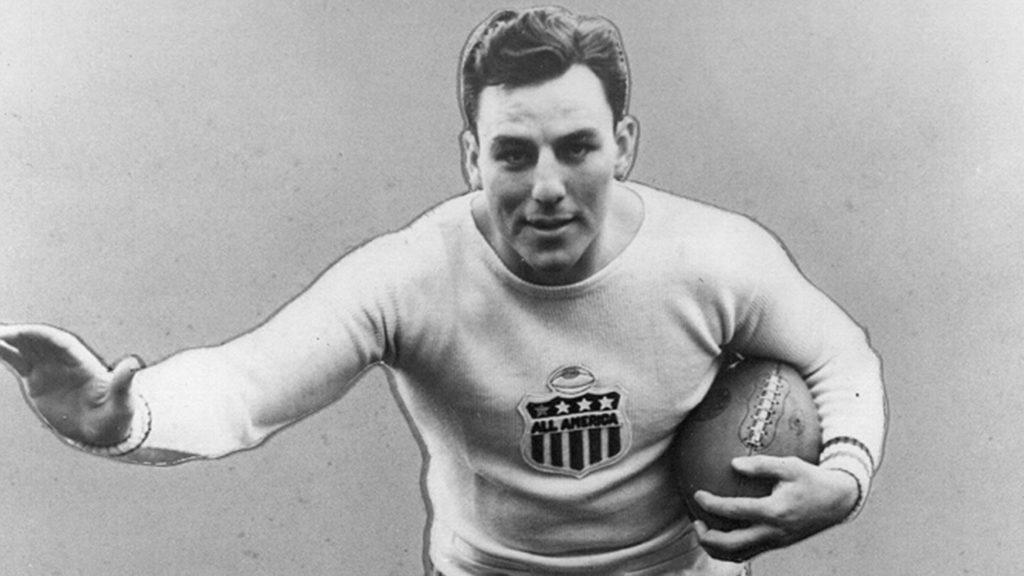 Francis Named to Nebraska Sports Hall of Fame