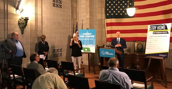 Gov. Ricketts Offers Sweeping Changes to DHMs/Northeast Gets Regional Changes
