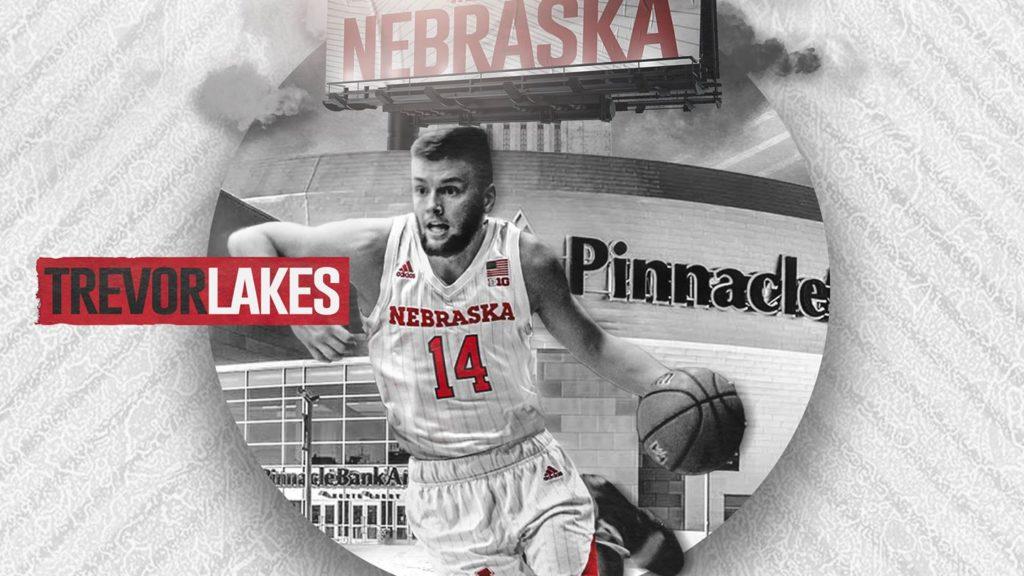 Lakes to Join the Nebraska Basketball Team