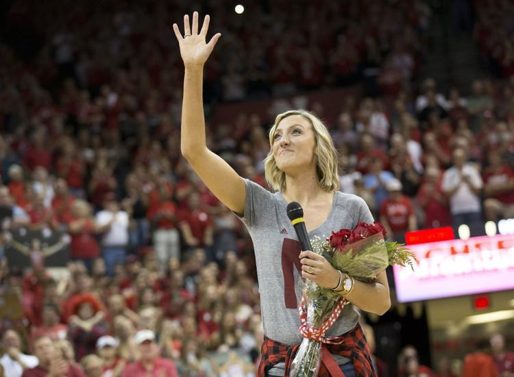 Jordan Larson to Join American Pro Volleyball League
