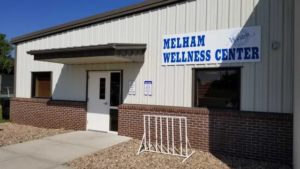 Melham Wellness Center To Re-Open With Restrictions