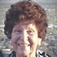 Funeral Services for Emma Lyon, age 99