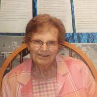 Funeral Services for Georgia Kuklish, age 93