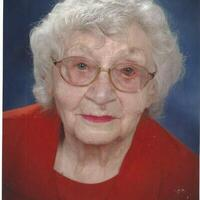 Funeral Services for Wilda J. McCaslin, age 93
