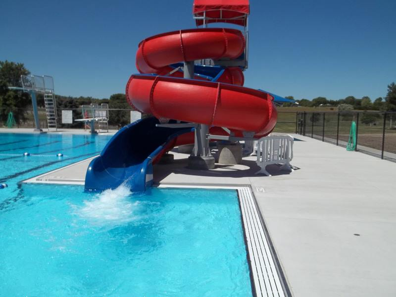 City Council Feeling More Confident about Opening Swimming Pool