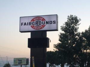 Ag Society Plans to Move Forward with 2020 Custer County Fair