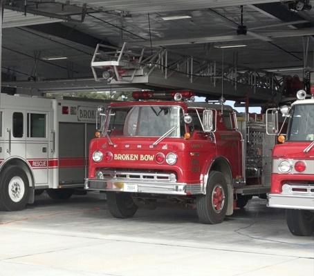 BBFD To Hold House Burning Training On Sunday, May 31
