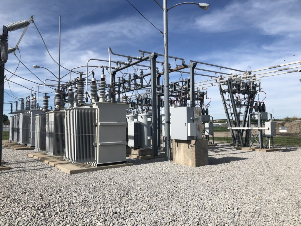 Failed Equipment To Blame For Tuesday Morning's Power Outage In Broken Bow